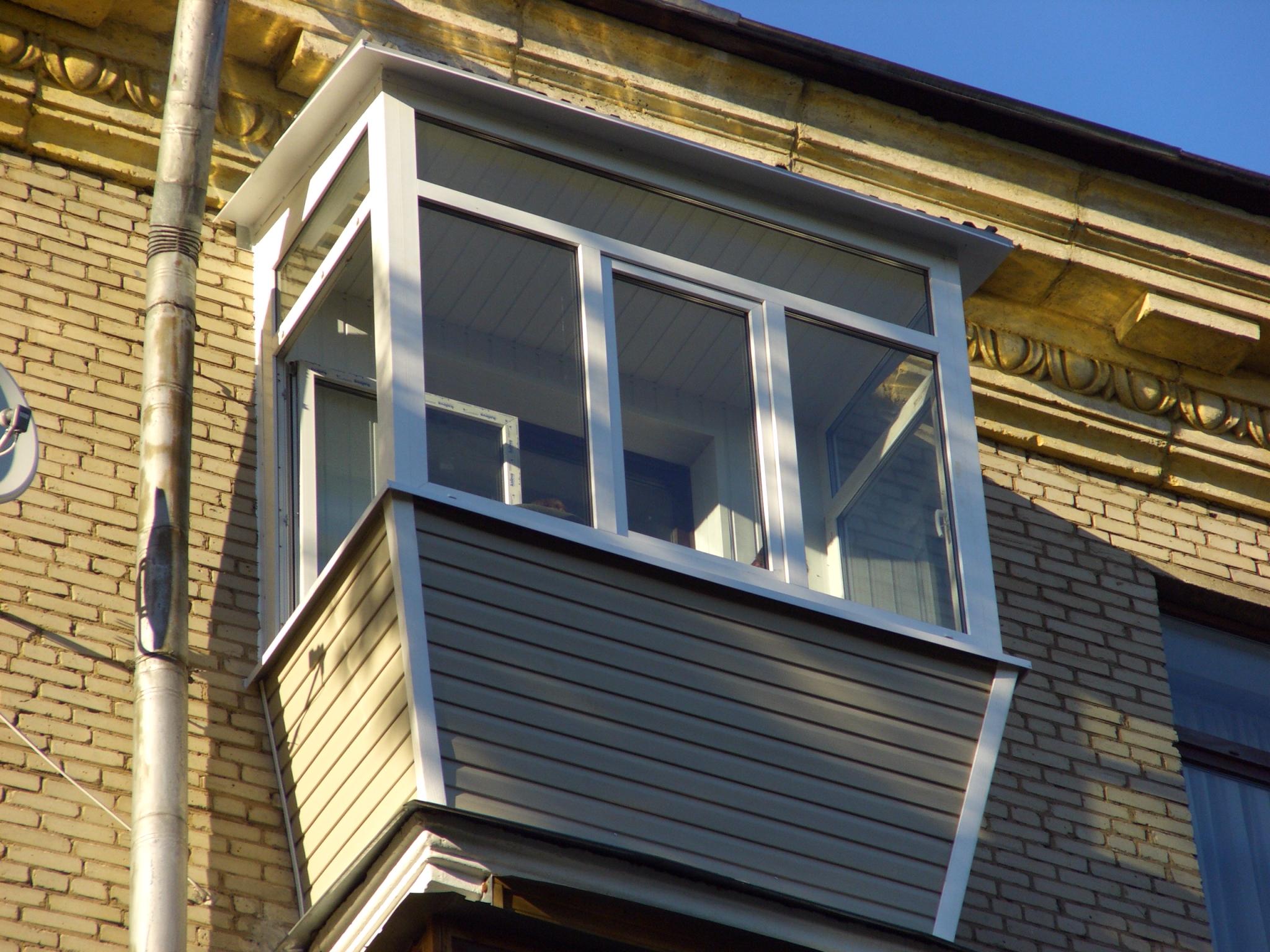 Окна пвх остекление и благоустройство балконов и лоджий, 201.