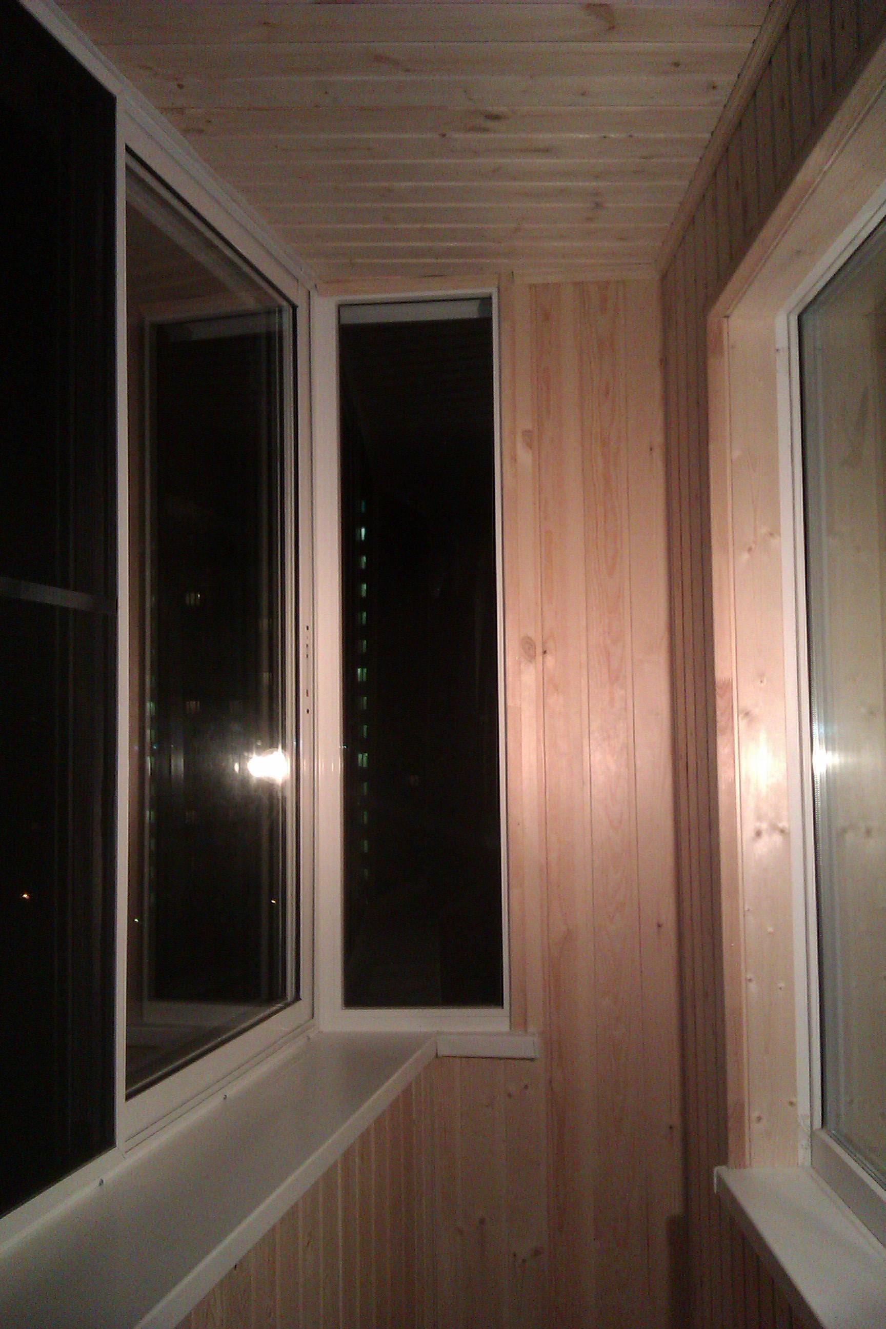 Балкон под ключ москва. - остекление лоджий - каталог статей.