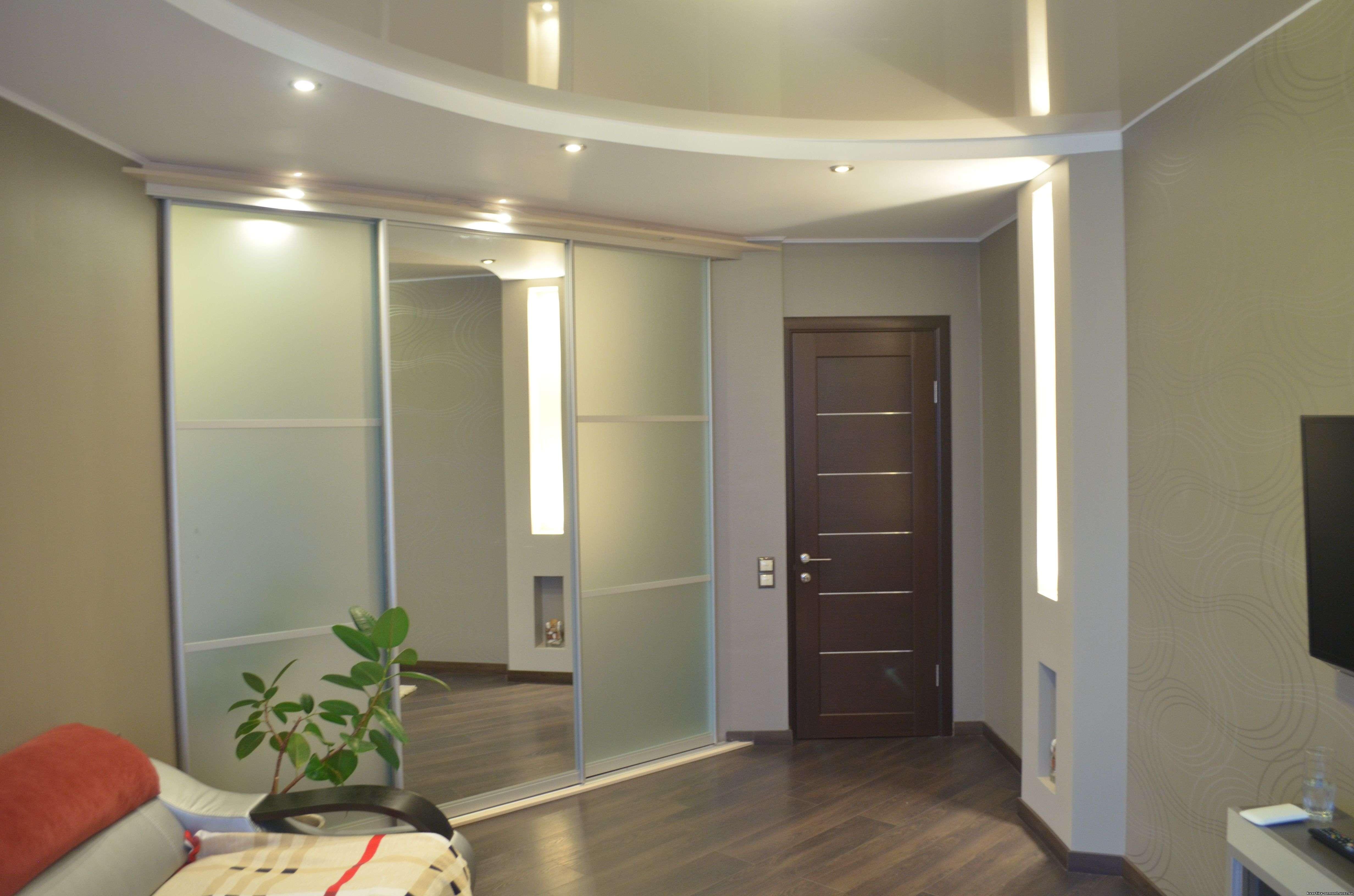 Качественный ремонт квартиры под ключ в москве: смета и фото.