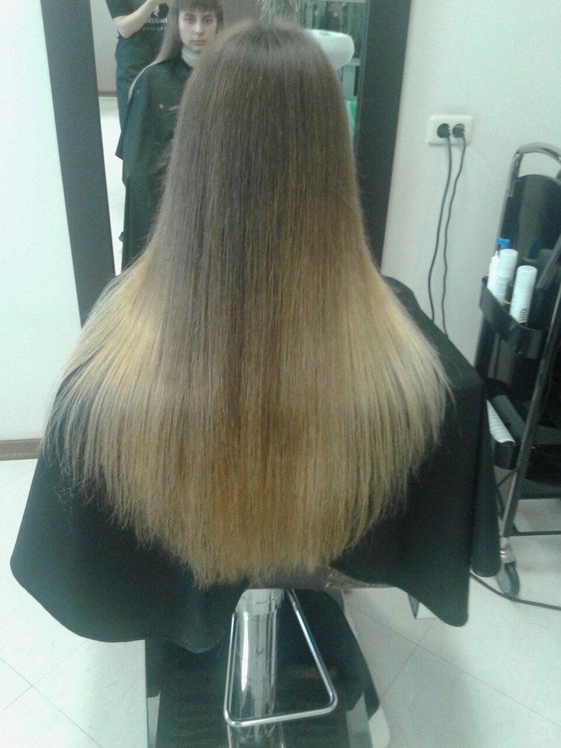 Наращивание волос в Курске Сравнить цены и поставщиков