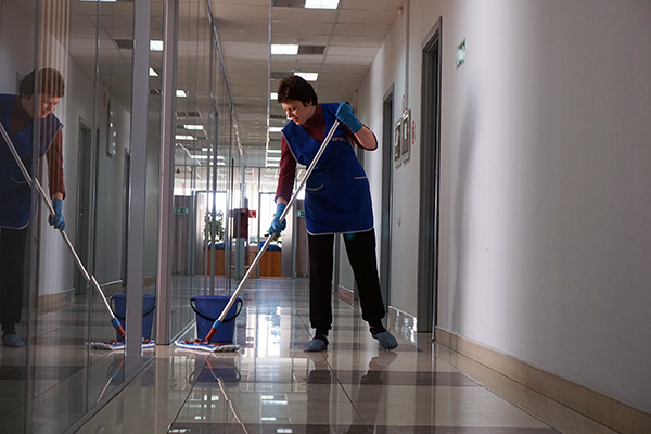 Клининговая компания в Екатеринбурге Клининг и уборка