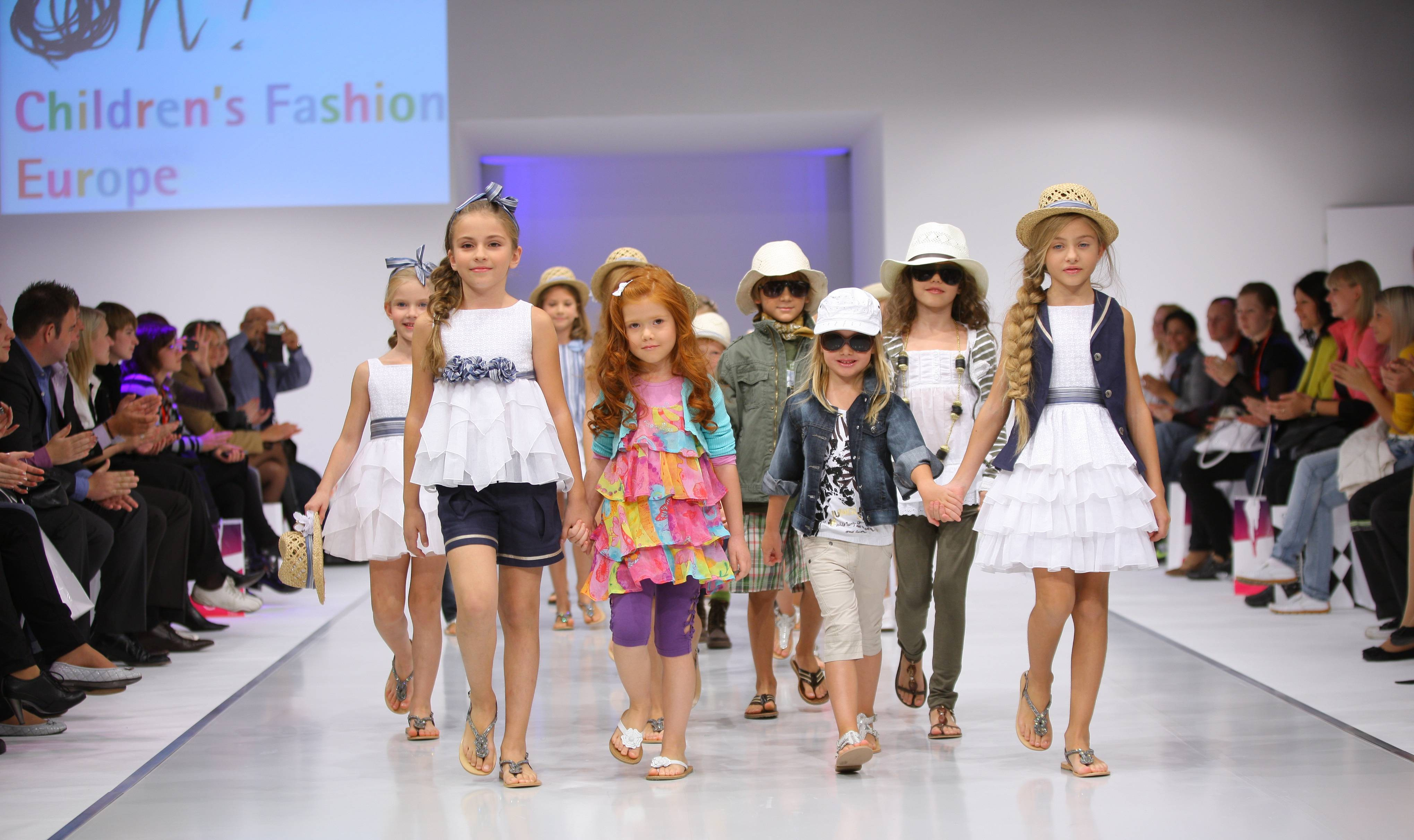 Агенство модельное фото детей