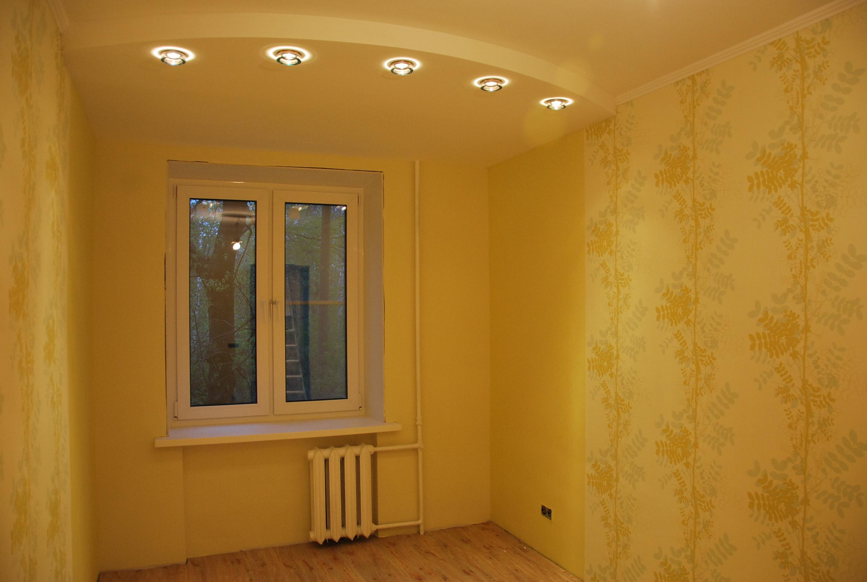 Смотреть ремонт квартир фото
