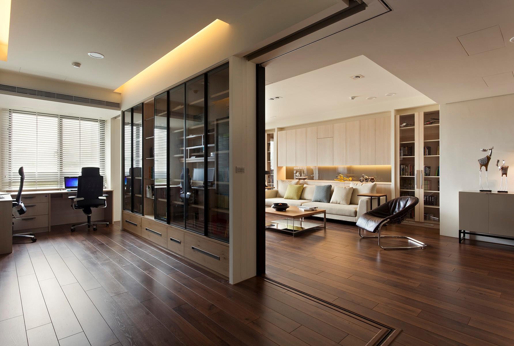 Дизайн квартиры и офиса