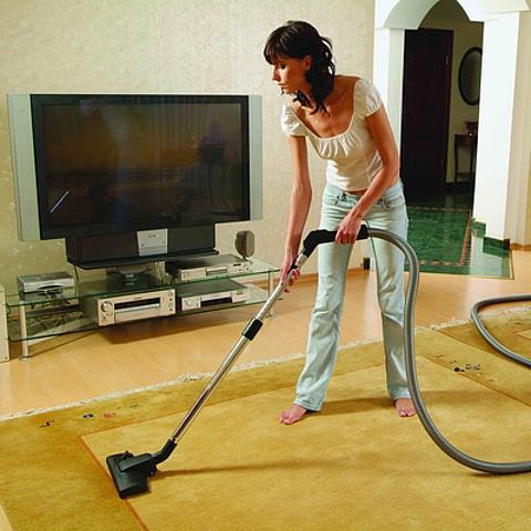 Фото уборка дома