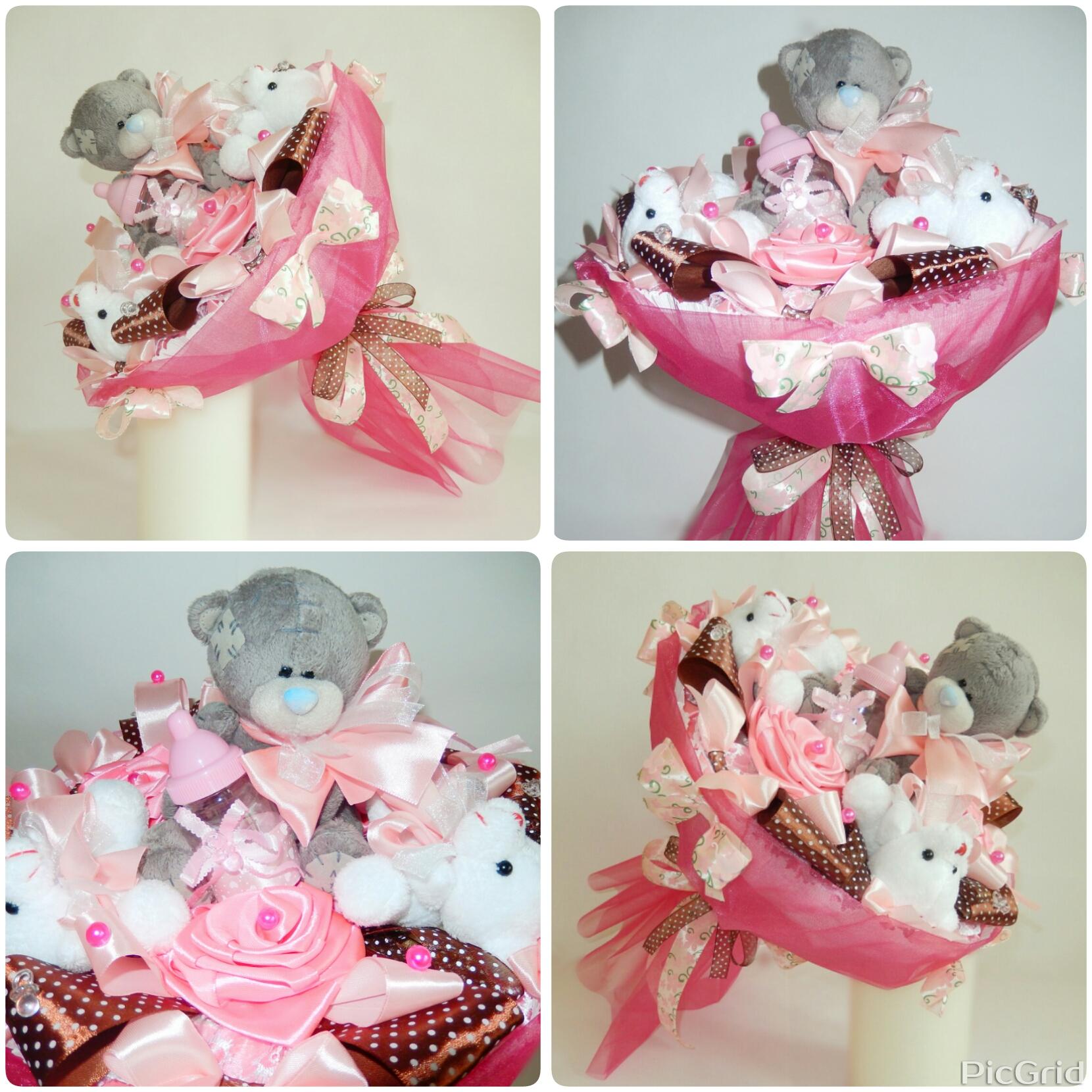 Цветы на выписку из роддома новорожденных: купить букет для беременных