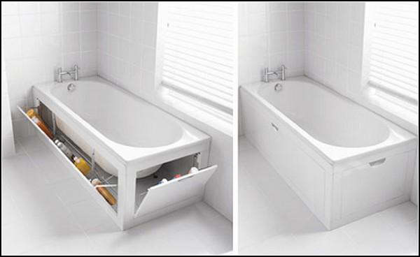Идеи ванной комнаты своими руками фото