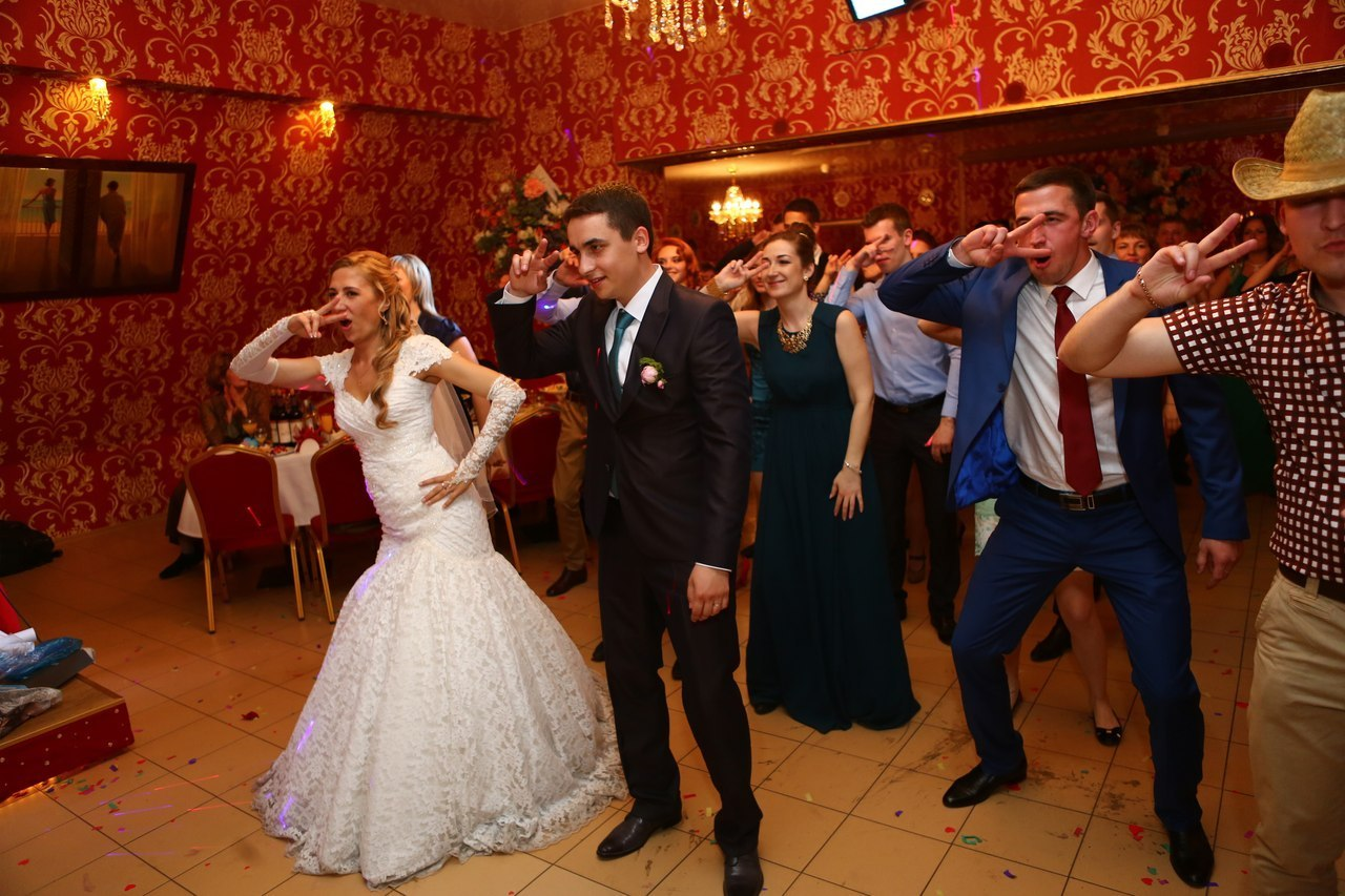 Фото на свадьбу зеленоград