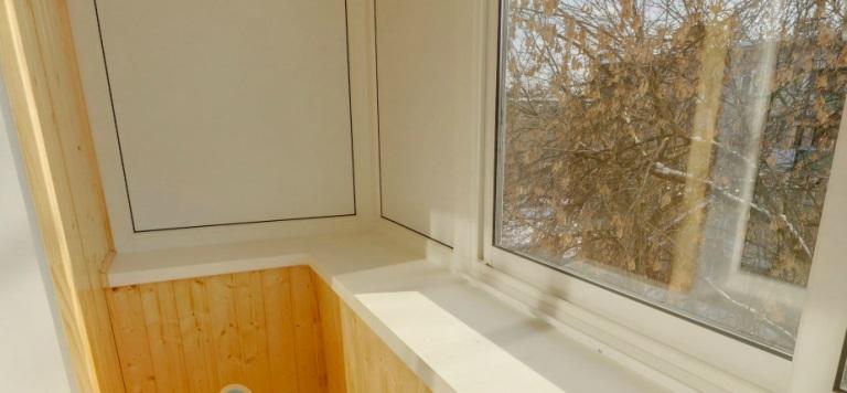 Окна пвх, остекление и отделка балконов - ремонт, строительс.