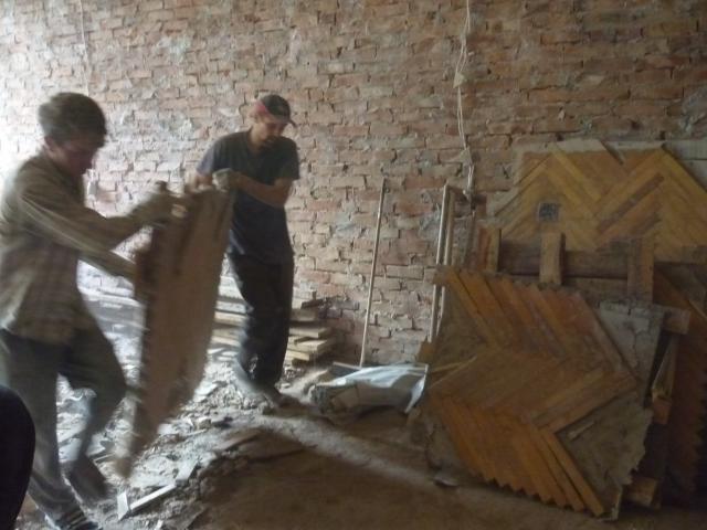 Найти постояные строительные заказы рязань